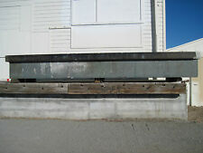 Large Solid Granite Surface Plate 240 X 72 X 30 20 X 6 X 25 Huge