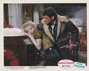 BUS-STOP-MARILYN-MONROE-DON-MURRY-ORIGINAL-1956-RELEASE