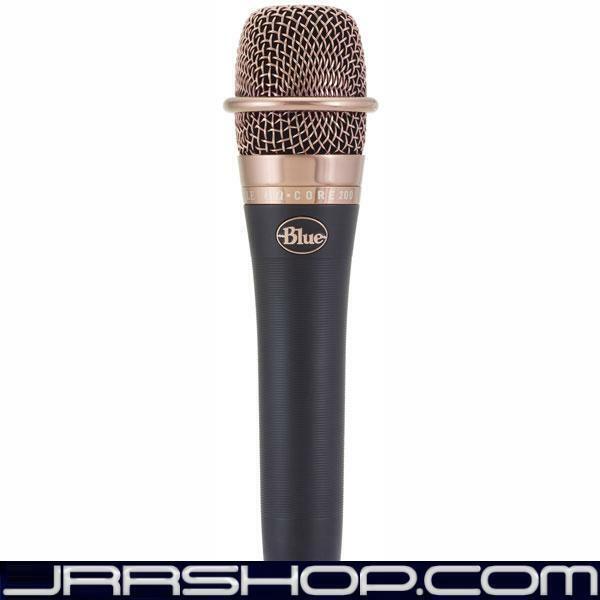 Blau Microphones enCORE 200 - Open Box JRR Shop