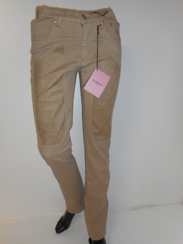 Jeckerson Jeans Frau. art. Jea 0024 . Größe  28 -ITA 42 - Rabatt -50%