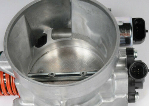 ACDelco 217-1572 New Throttle Body