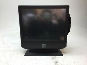 "ELO ESY1529L-8UWA-1-XP 15/"" LCD DISPLAY TOUCH TOUCHSCREEN POS MONITOR COMPUTER"