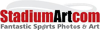 StadiumArtCom Sports Photos and Art
