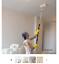 thumbnail 3 - Harris Extension Pole 1.2m To 2m Paint Roller Extendable Long Handled DIY Paint