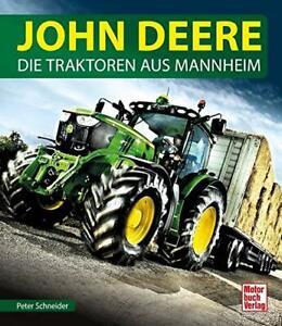 Schreiner Schlepper Traktor-Typen-Buch//Geschichte//Technik Hanomag Traktoren