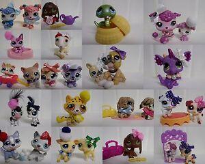 Littlest Pet Shop 2660 2465 3587 3588 388 969 860 392 903 77 2497 2498 etc...