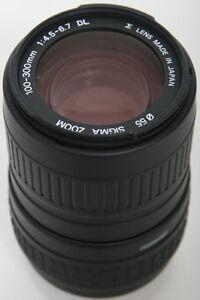 Sigma-AF-100-300mm-Zoom-Lens-Minolta-Mount