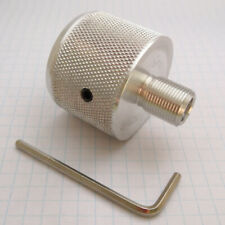 Moderators /& brakes interchange thread adapter  1//2  X 20 UNF/& 1//2  X 28 UNEF