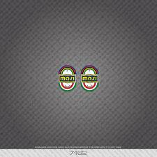 Decals 01215 Masi Gran Criterium Bicycle Stickers Transfers