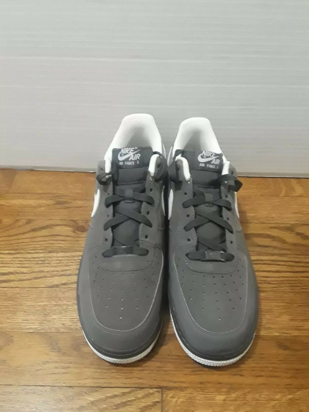 Mens nike air force 1 size 12