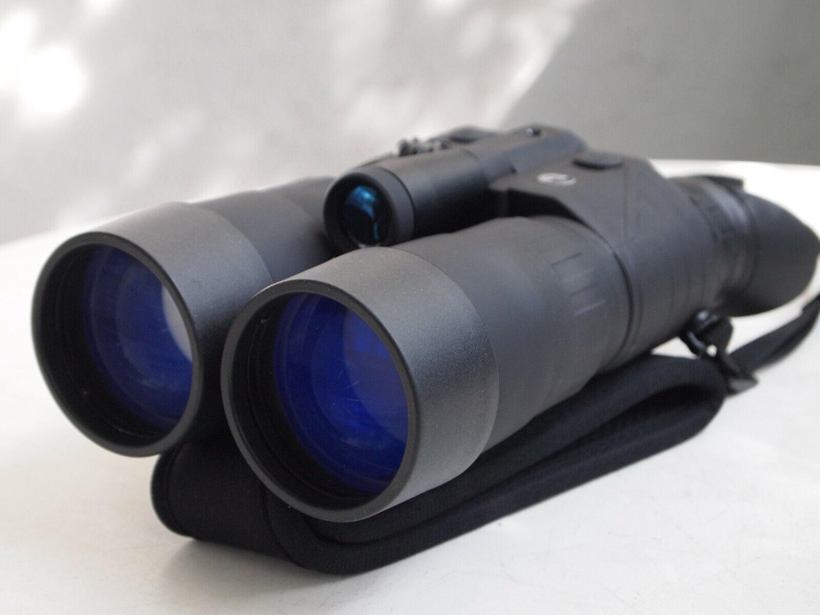 Top +++ pulsar Edge GS 3,5x50l visión nocturna dispositivo resto amplificador de luz + láser infrarrojos