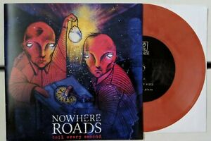 Nowhere Roads Toil Every Second 7