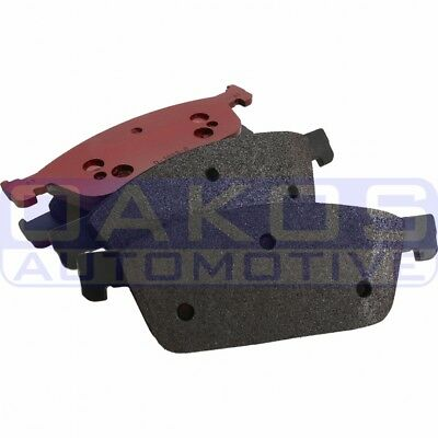 Carbotech Front Brake Pads (XP8) for Focus ST Part # CT1668-XP8 | eBay