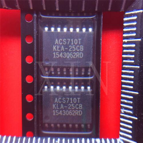 ACS710T ACS710TKLA-12CB ACS710KLATR-25CB-T ALLEGRO