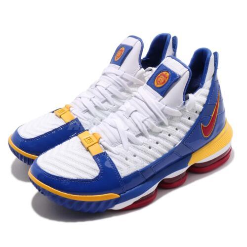 Sneakers Xvi Basketball 16 Mens Ep La Lebron Lakers Shoes 1 Nike James Lbj Pick PBqwWf
