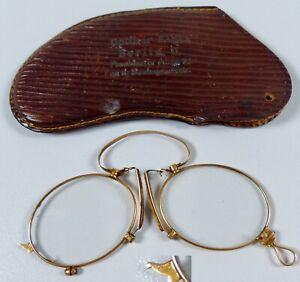 Alte Brillen Verkaufen