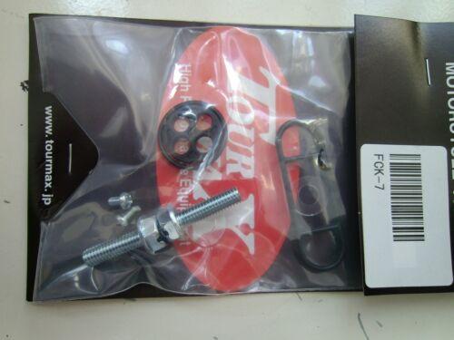 Benzinhahn Reparatursatz Kawasaki KMX 125//KLR 250//GPZ 305//KLR 600//KLX 650