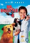 Dr Dolittle 4 - Tail to The Chief 5039036039093 With Stephanie Belding DVD