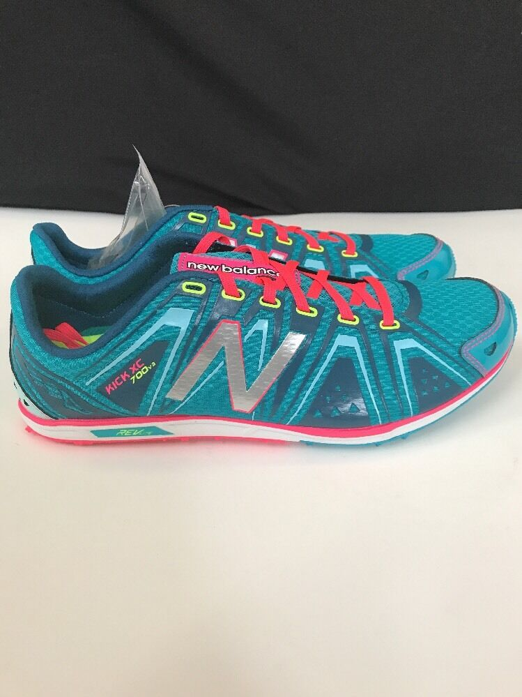 Women's New Balance, WXC700GS Spike Cross Country shoes Size 9.5
