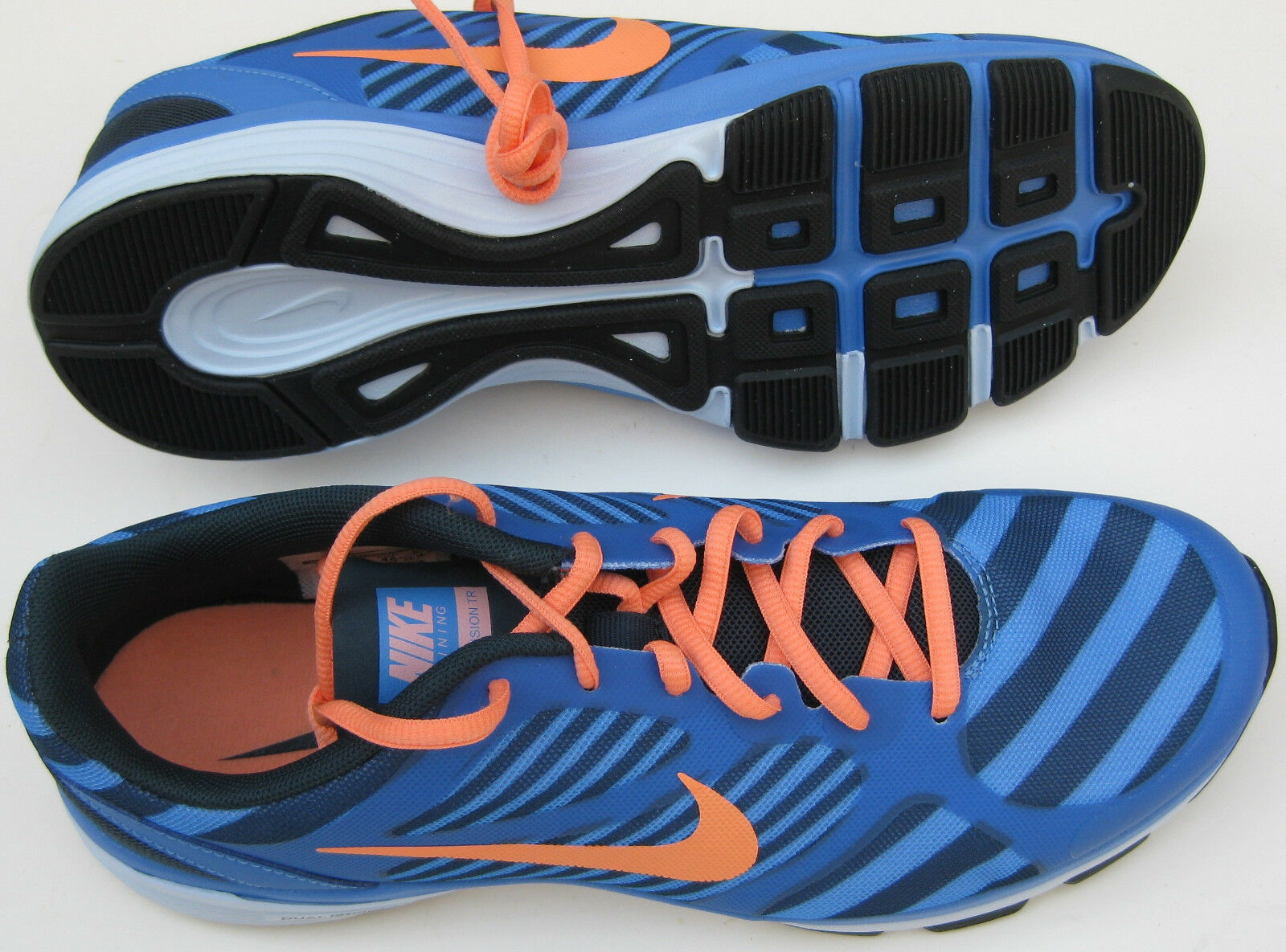 New Nike Dual Fusion TR TR,Air Print,Total Core TR,Air TR Dictate 2 Pck 1 Wmn Light Weight 448ecb