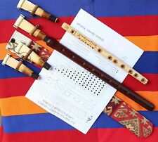 ARMENIAN DUDUK 4reeds + case NEW FROM ARMENIA Hand made APRICOT WOOD 100%