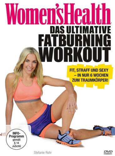 1 von 1 - Women's Health - Das ultimative Fatburning Workout (2015)