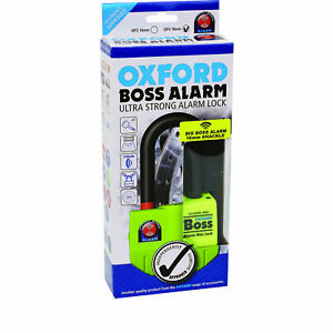 OXFORD-BOSS-16MM-MOTORCYCLE-SOLD-SECURE-CAT3-GOLD-ULTRA-STRONG-ALARM-DISC-LOCK