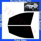 Pellicola Oscurante Vetri Auto Anteriori per Ford Kuga 5P 2008-2012 da 5% a 70%
