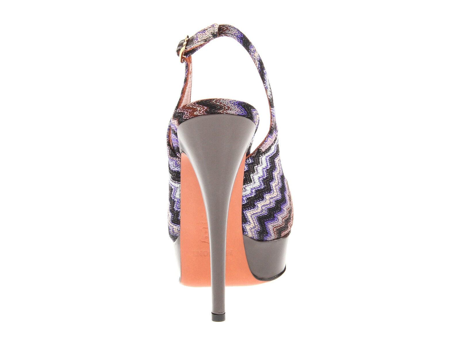 missoni rashel serpent détail escarpins stiletto chaussures en taille 5 en chaussures italie aa888f