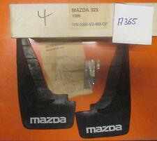 original Mazda 323 (BF) vorne,0000-V3-460,Schmutzfänger,