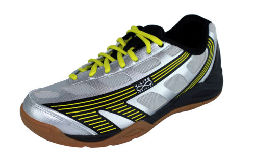 Hi-Tec Infinity Flare Mens Indoor Court Shoe Badminton Squash Volleyball Reg$130