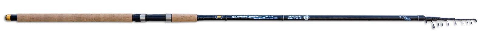 CANNA INGLESE LINEAEFFE súper HERO 3  MT 4,20 AZIONE 70GR+++NUOVISSIMA+++  producto de calidad