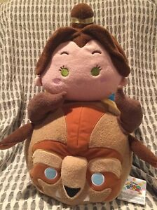 8e5a37454e0 Disney Store Exclusive Large Beauty And The Beast Medium Belle Tsum ...
