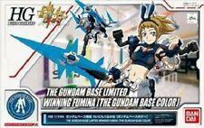 Bandai HGBF 1//144 WINNING Fumina Plastic Kit