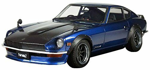 Ignition model 1/12 Nissan Fairlady Z S30 blu Limited Resin Resin Resin Model IG1441 dfa1cf
