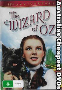 The-Wizard-Of-Oz-DVD-NEW-FREE-POSTAGE-WITHIN-AUSTRALIA-REGION-ALL