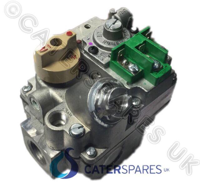 """ROBERTSHAW Unitrol U7000 Gas Valve AGOR 1//2/"""" STEAMERS MOORWOOD VULCAN FRYERS"""