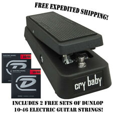 8e46a87889e item 8   DUNLOP GCB95 THE ORIGINAL CRY BABY WAH GUITAR EFFECTS PEDAL  FOOTSWITCH   -  DUNLOP GCB95 THE ORIGINAL CRY BABY WAH GUITAR EFFECTS PEDAL  FOOTSWITCH ...