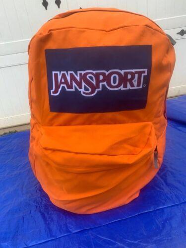 Large JanSport Backpack Store Display