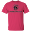 thumbnail 7 - T-Shirt smith and wesson firearms guns 2nd amendment pistol rifle sandw s and...