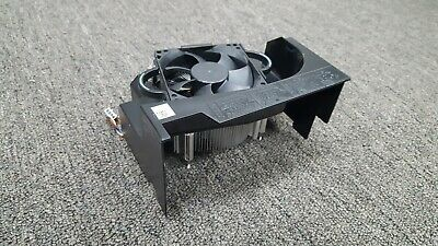 Dell OptiPlex 3040 5040 7040 SFF System Cooling Fan CC8M6