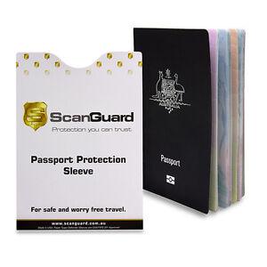 scanguard is it safe