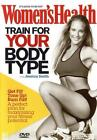 Women's Health Train for Your Body Type DVD R4