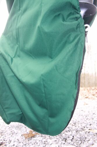 NEW GREEN VORTEX COMPLETE OUTBOARD MOTOR COVER /'HOODIE/' 25-30 HP
