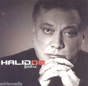 HALID-BESLIC-CD-Album-2008-Miljacka-Bosna-Sarajevo-Luna-Hit-Snjezana-Joksimovic