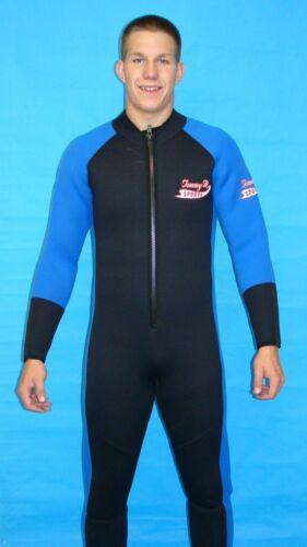 Wetsuit 7MM Size 4X Scuba Surf Dive  E803