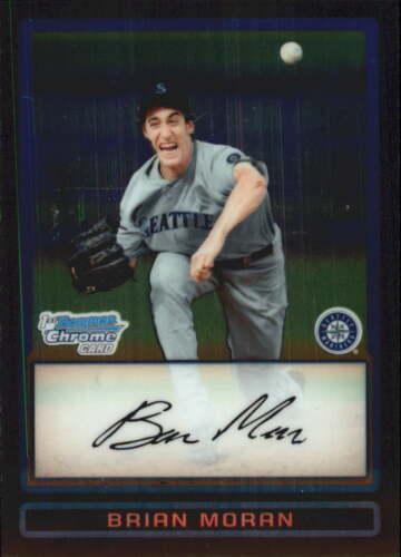 2009 Bowman Chrome Draft Prospects #1-75 Your Choice *GOTBASEBALLCARDS
