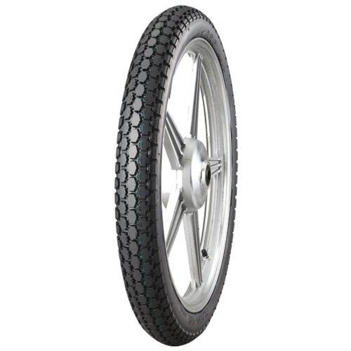 2.50-16 36L Anlas NR-27 Rear Motorcycle Tyre Tubed 2.50x16