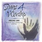 Songs 4 Worship: Amazing Love by Various Artists (Time/Life Music)