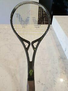 Rare-Winsport-9-11-Tennis-Racquet-designed-in-the-UK
